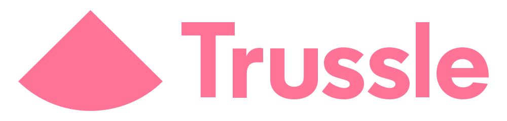 logo chữ t trussle