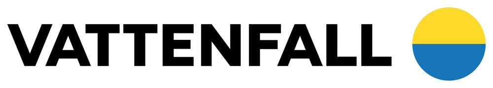 logo chữ v vattenfall