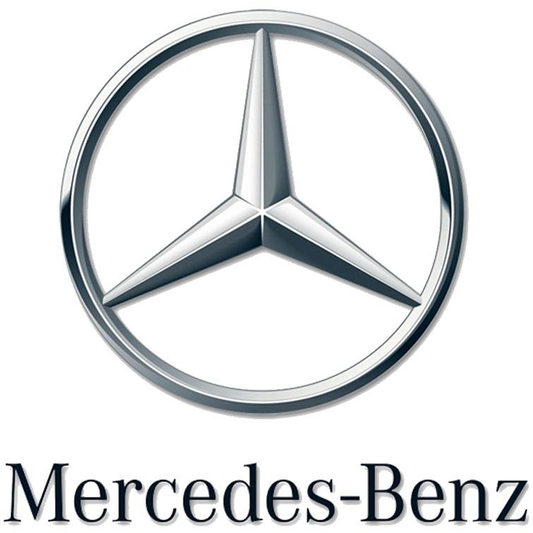 logo của mercedes benz