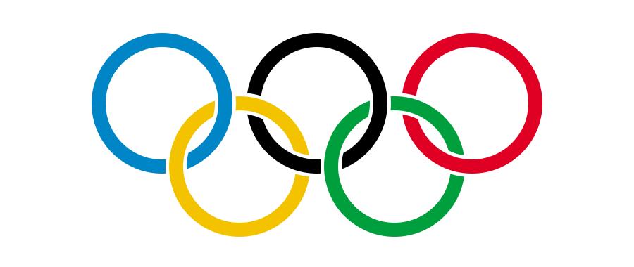logo của olympic