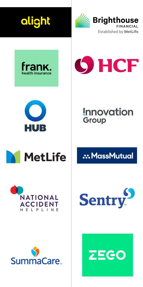 logo đẹp ngành bảo hiểm