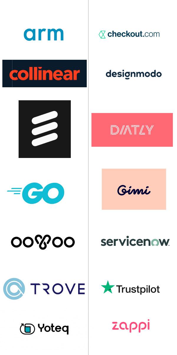 logo đẹp ngành công nghệ