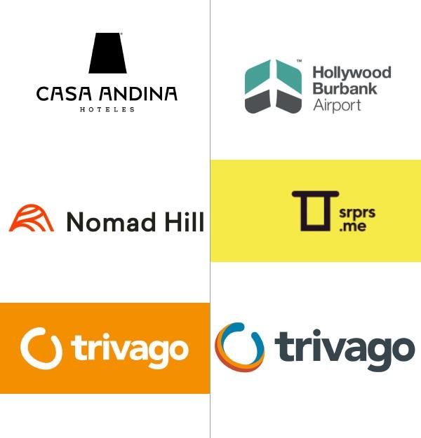 logo đẹp ngành du lịch