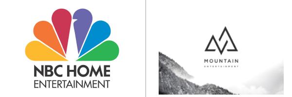 logo đẹp ngành giải trí 3
