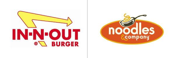 logo đẹp ngành nhà hàng 2