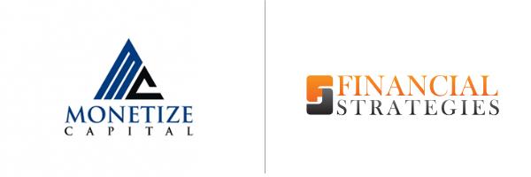 logo đẹp ngành tài chính 4