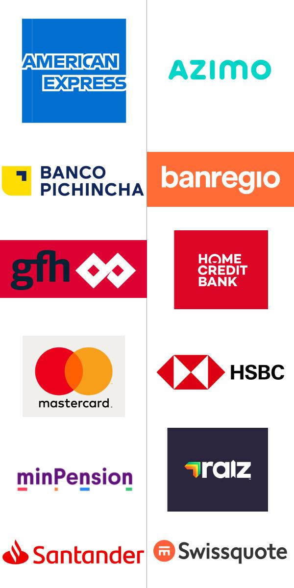 logo đẹp ngành tài chính