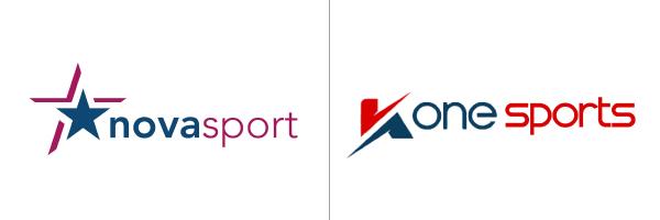 logo đẹp ngành thể thao 1