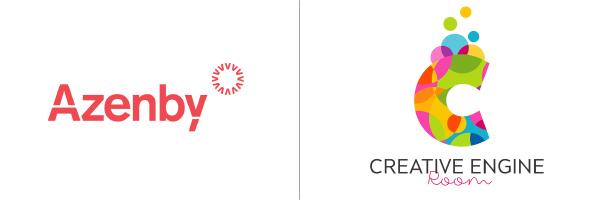 logo đẹp ngành thiết kế 1