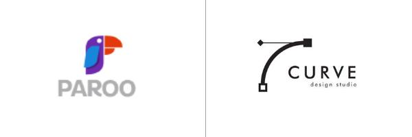 logo đẹp ngành thiết kế 2