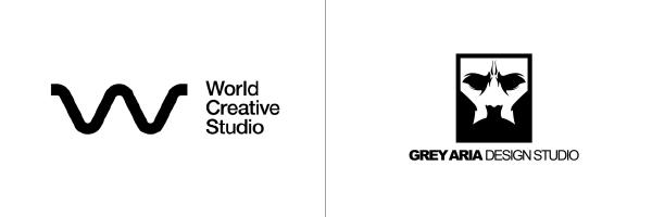 logo đẹp ngành thiết kế 4
