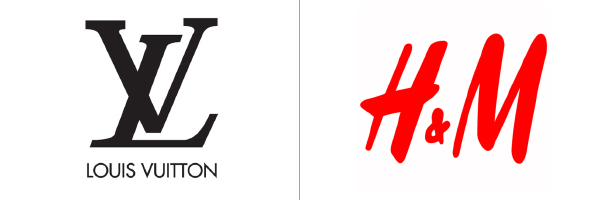 logo đẹp ngành thời trang 2