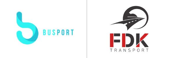 logo đẹp ngành vận tải 1
