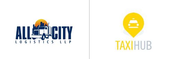 logo đẹp ngành vận tải 2