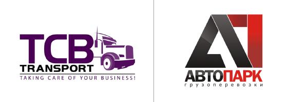 logo đẹp ngành vận tải 3