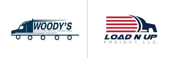 logo đẹp ngành vận tải 4
