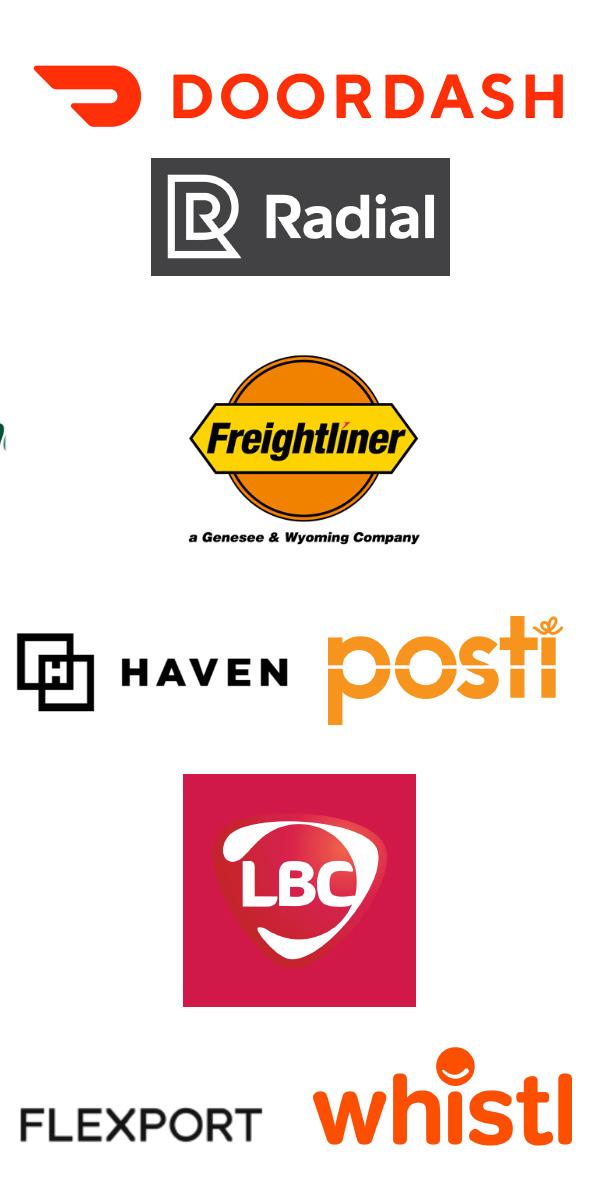 logo đẹp ngành vận tải