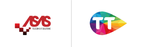 logo đẹp ngành viễn thông 1