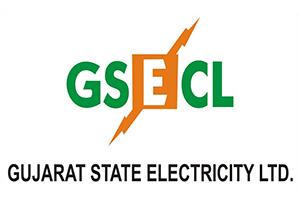 logo điện lực Gujarat