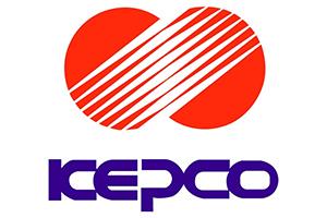 logo điện lực kepco