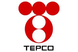 logo điện lực tepco