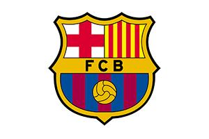 logo đẹp đội bóng barca
