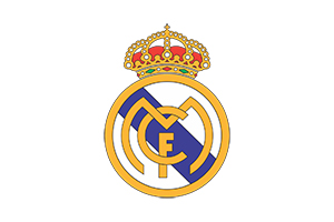 logo đội bóng real mandrid