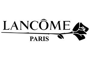 logo mỹ phẩm lancome