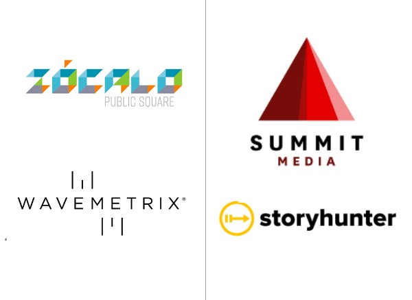 logo ngành truyền thông quảng cáo