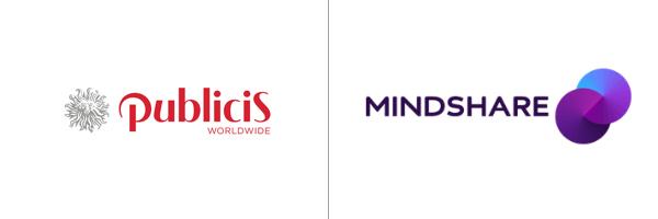 logo ngành truyền thông quảng cáo 8