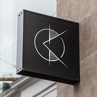 logo nghệ thuật và minh họa 3