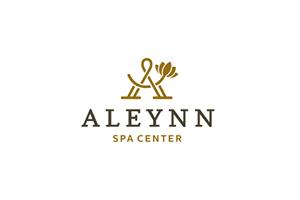 logo spa đẹp 2017