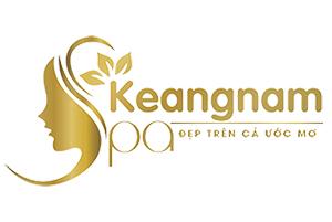 Logo spa keang nam