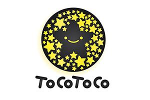 Logo trà sữa Tocotoco