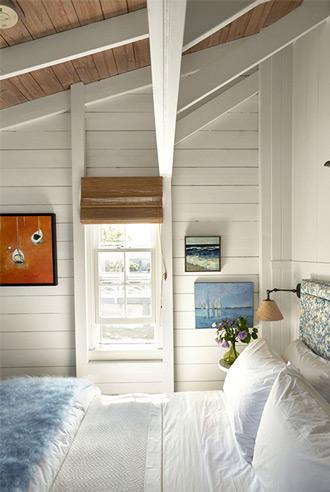 mang cả biển khơi vào phòng ngủ của bạn