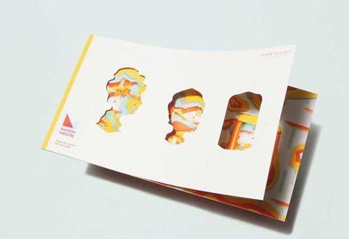 mẫu brochure đẹp 12