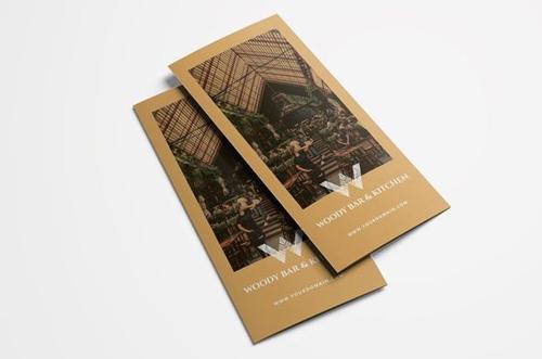 mẫu brochure đẹp 7