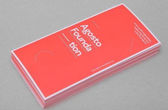 mẫu in brochure đẹp 4