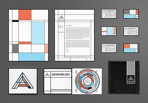 mẫu letterhead đẹp 11