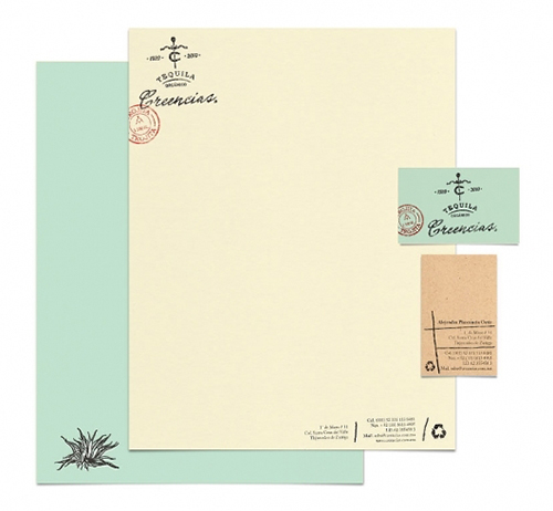 mẫu letterhead đẹp 18