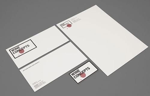 mẫu letterhead đẹp 5