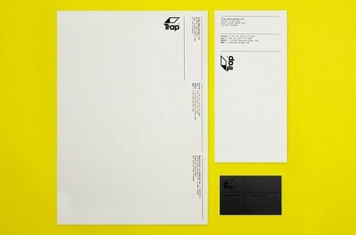 mẫu letterhead đẹp 6