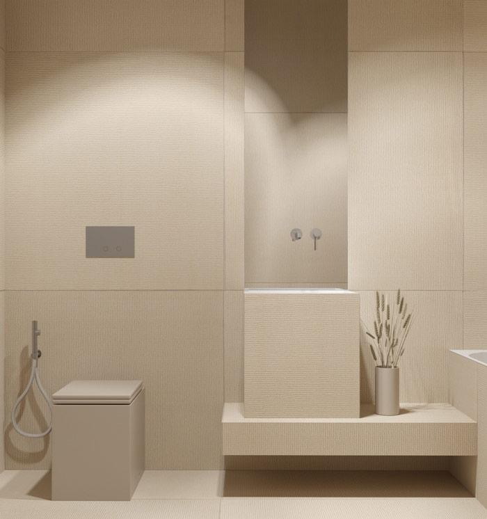 mẫu nhà tắm đẹp nhiều điểm nhấn