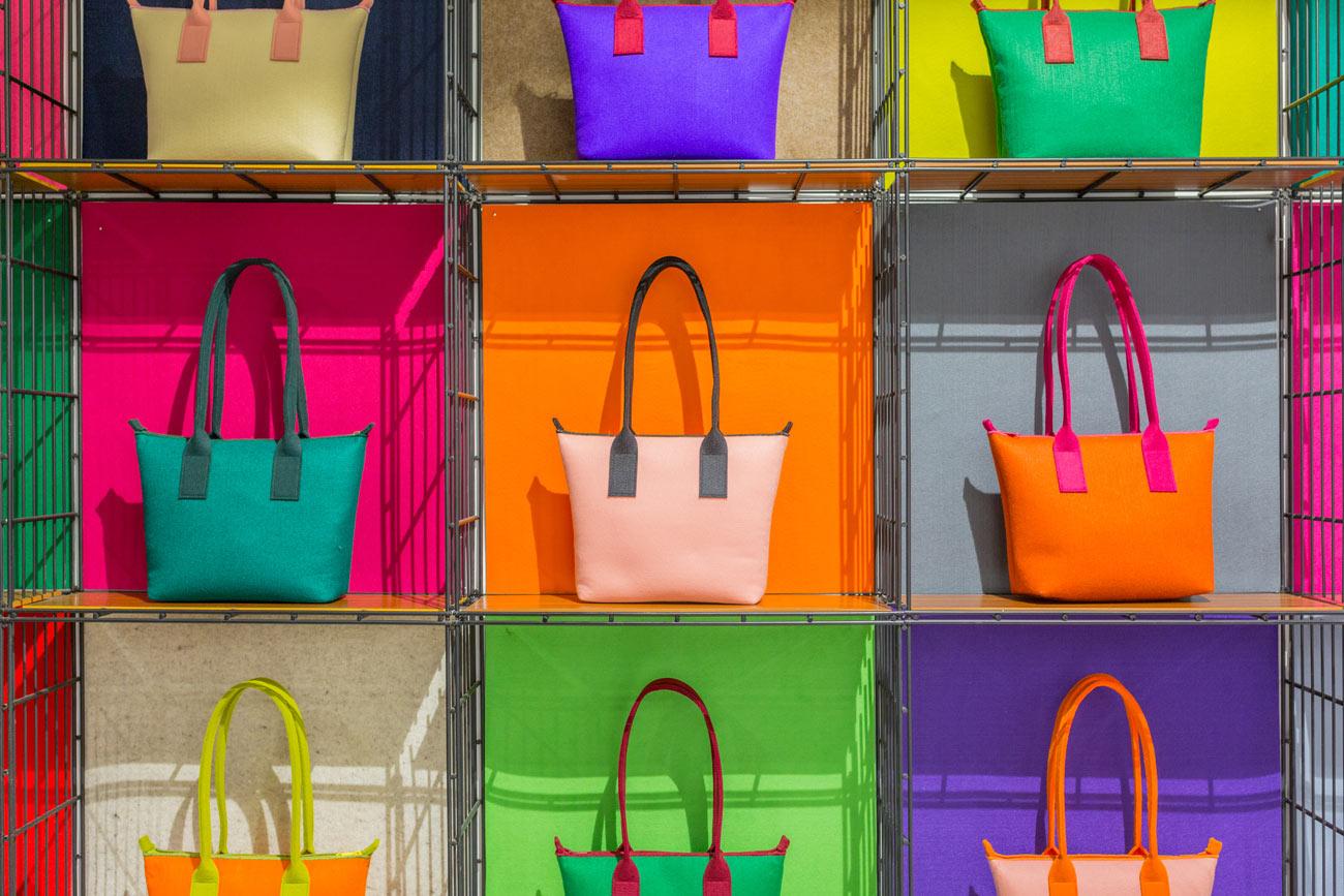 Màu Sắc Trong Thiết Kế, Marketing Và Quảng Cáo