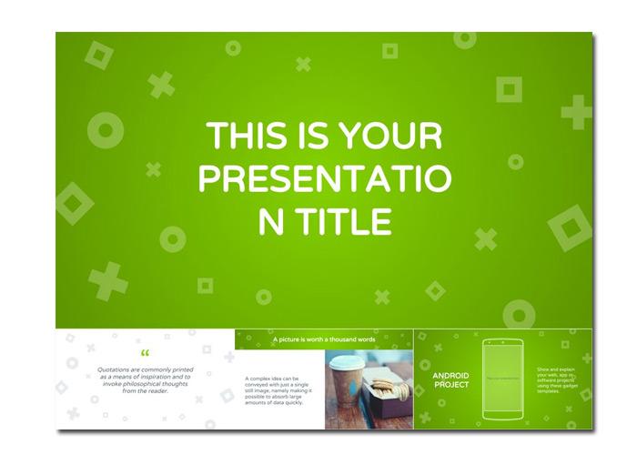 mẫu slide powerpoint đẹp miễn phí 13