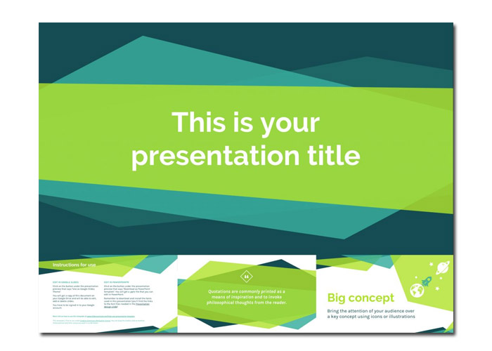 mẫu slide powerpoint đẹp miễn phí 18