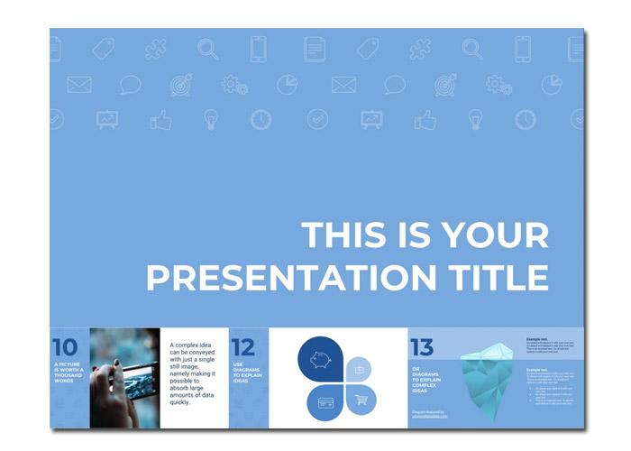 mẫu slide powerpoint đẹp miễn phí 20
