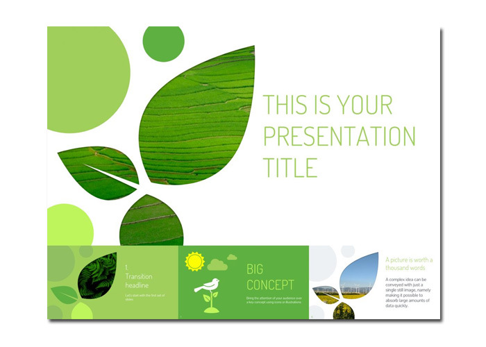 mẫu slide powerpoint đẹp miễn phí 3
