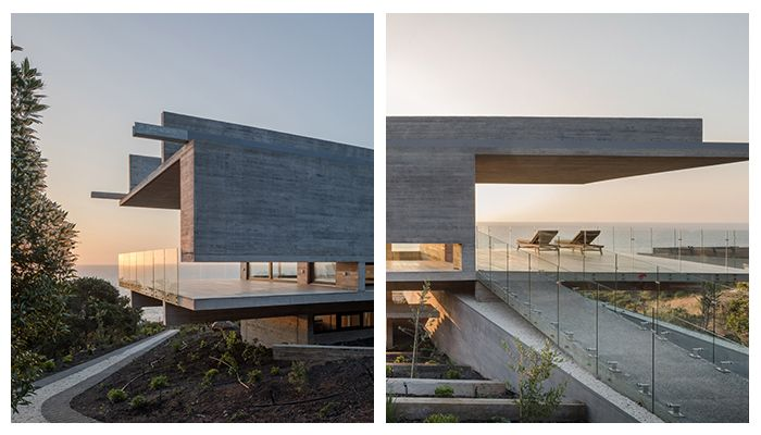 mẫu thiết kế nhà đẹp H House 2