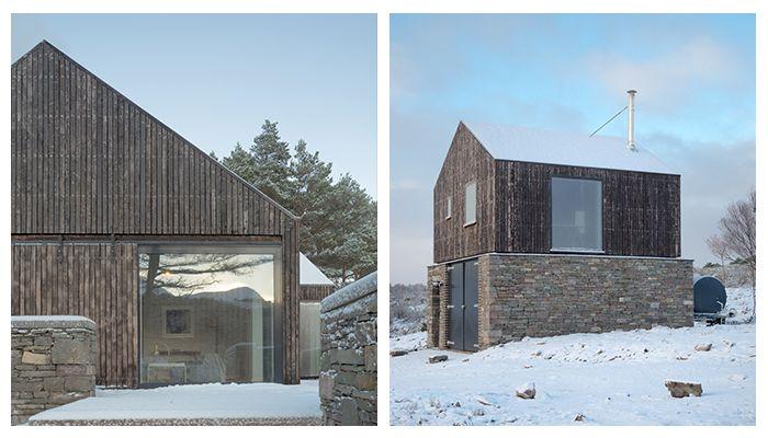 mẫu thiết kế nhà đẹp Lochside House 2